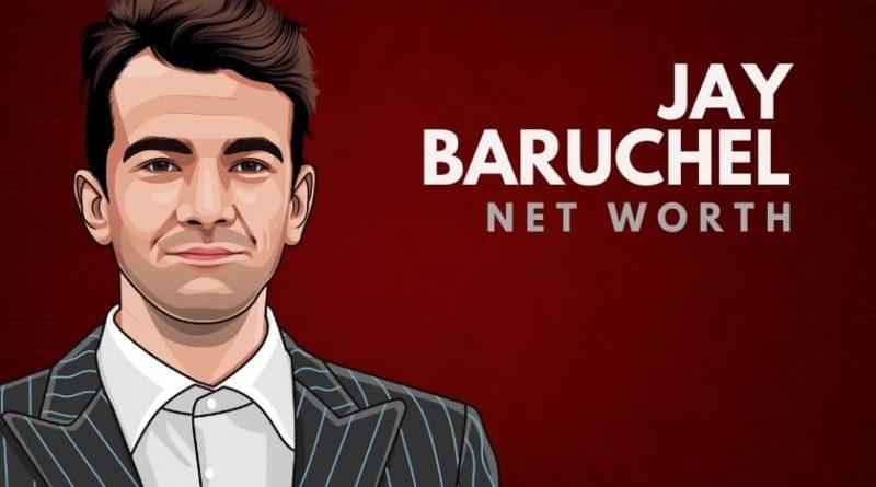 Jay Baruchel